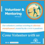 Saturday - Volunteer and Mentoring Impact 5