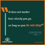 Sunday- Confucius Quote