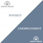Poverty Unemployment